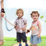 Lost Safety Wrist Link Harness Strap Band Rope for Baby Kids Child Toddler